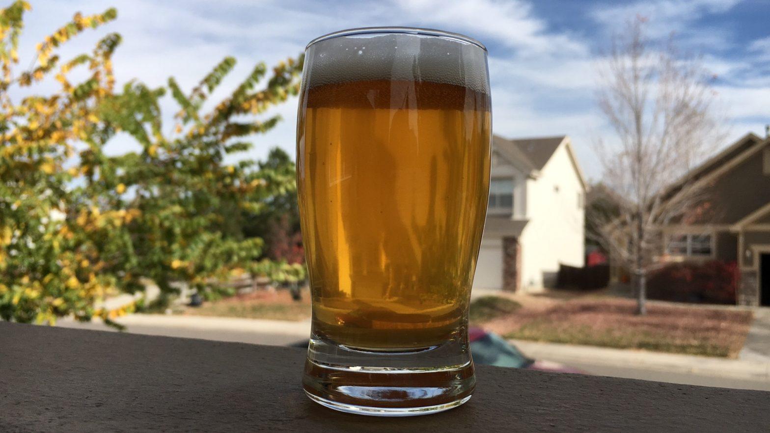 Amazing Cascade Smash Pale Ale Recipe