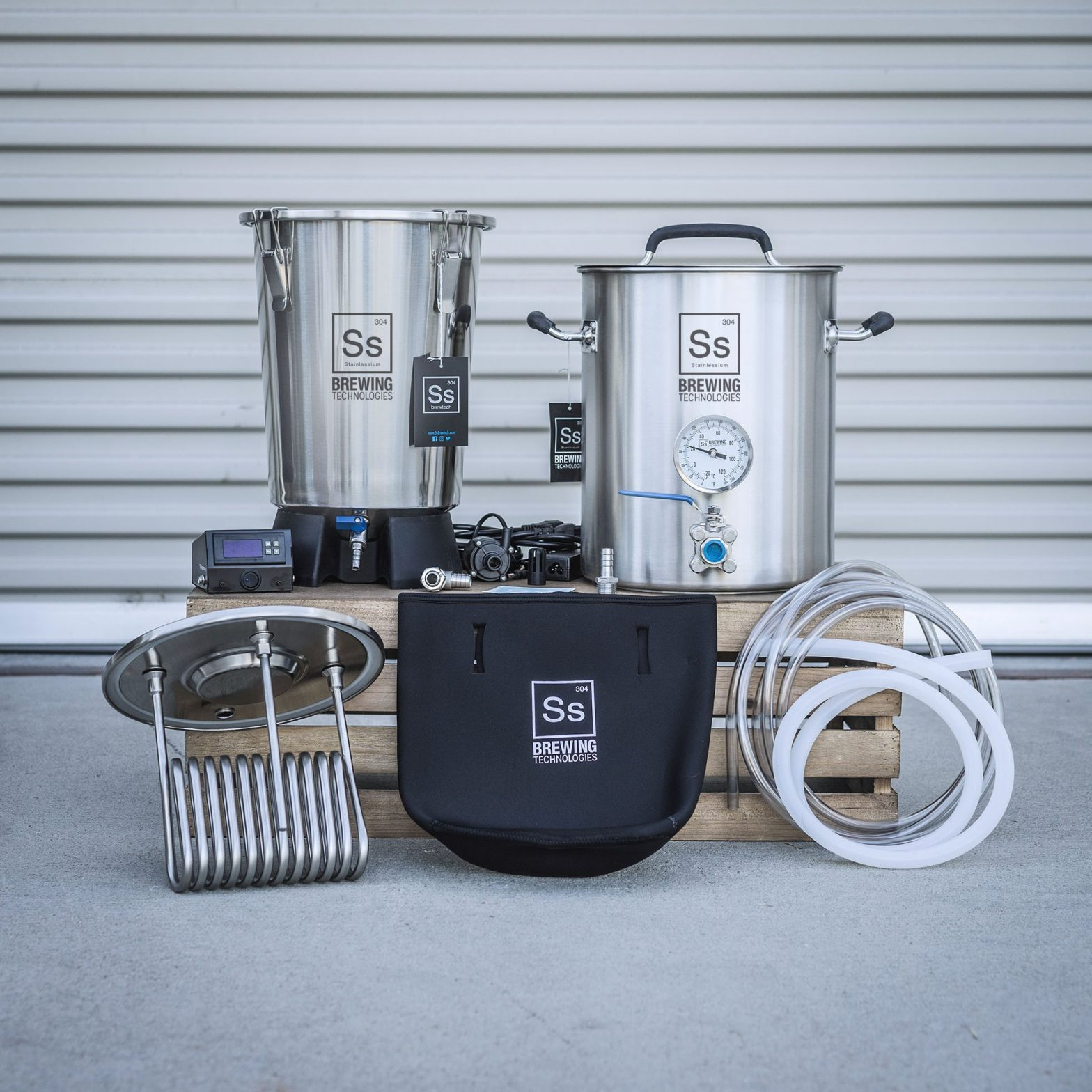 Tips for Maintaining Your Homebrew Equipment
