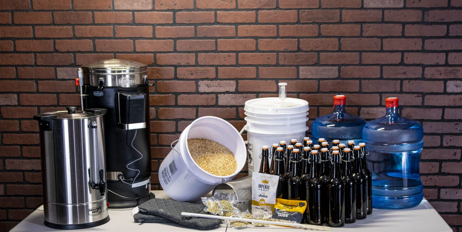 Why You Need to Start Home Brewing